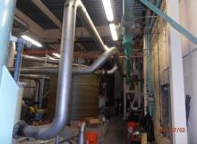 odor control systems