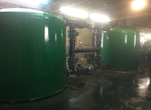 h2s treatment systems